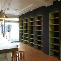 Agnes tokio studio 3
